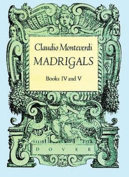 Madrigals - Books IV and V (AL-06-251020)