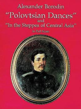 """Polovtsian Dances"" and ""In the Steppes of Central Asia"" (AL-06-295567)"