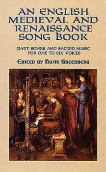 An English Medieval and Renaissance Songbook (AL-06-413748)
