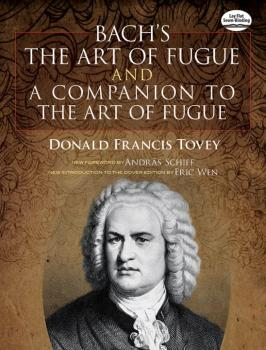 Bach's <i>The Art of Fugue</i> and <i>A Companion to The Art of Fugue< (AL-06-49764X)