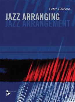 Jazz Arranging (Jazz Arrangement) (AL-01-ADV11301)