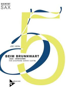 Beim Brunnwart (Jazz - Zwiefacher) (AL-01-ADV7531)