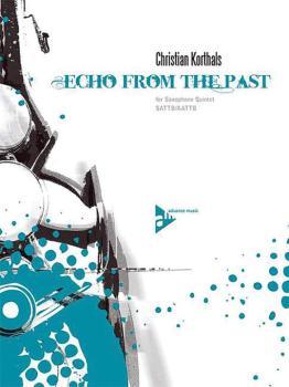 Echo from the Past (AL-01-ADV7560)