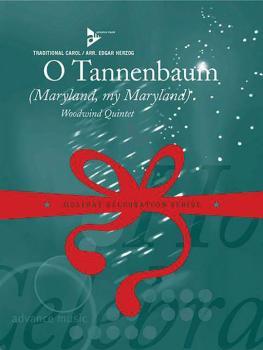O Tannenbaum (Maryland, My Maryland) (AL-01-ADV8425)