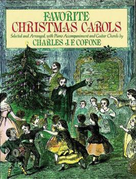Favorite Christmas Carols (AL-06-204456)