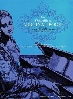 Fitzwilliam Virginal Book, Volume 2 (AL-06-210693)