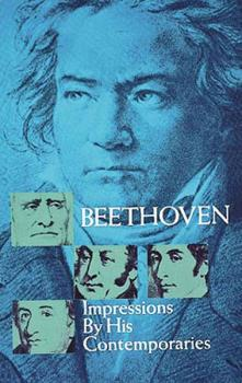 Beethoven: Impressions by His Contemporaries (AL-06-217701)