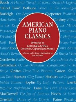 American Piano Classics (AL-06-413772)