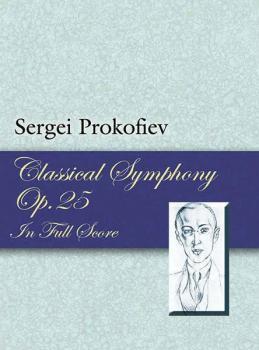 Classical Symphony, Opus 25 (AL-06-449505)