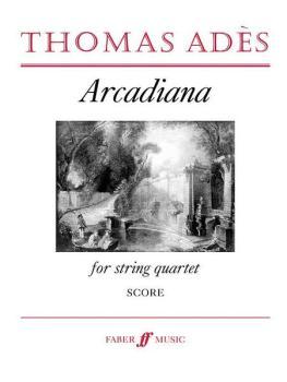 Arcadiana (AL-12-0571515185)
