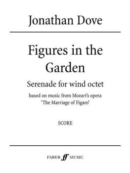 Figures in the Garden: Serenade for Wind Octet (AL-12-057151619X)