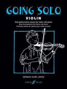 Going Solo: Violin (AL-12-0571516106)