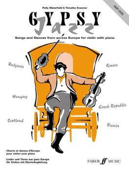 Gypsy Jazz (AL-12-0571516378)