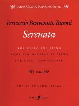Serenata, Opus 34 (AL-12-0571518532)