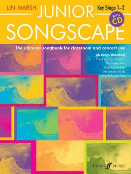 Junior Songscape: The Ultimate Songbook for Classroom and Concert Use (AL-12-0571520774)