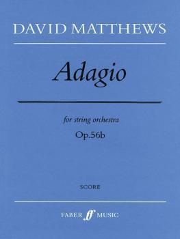 Adagio, Opus 56 (AL-12-0571519288)