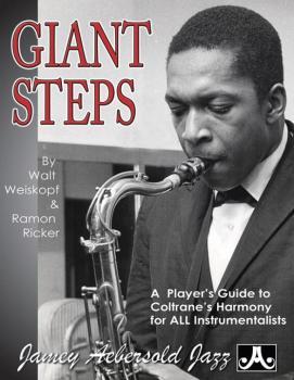 Giant Steps: A Player's Guide to Coltrane's Harmony (AL-24-COL)