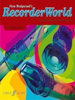 RecorderWorld CD (AL-12-0571522904)