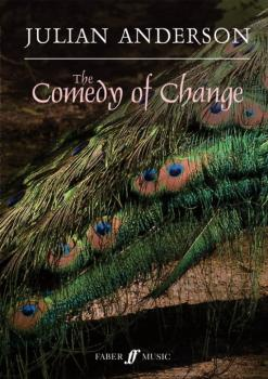 The Comedy of Change (Ballet) (For Twelve Players) (AL-12-0571538320)