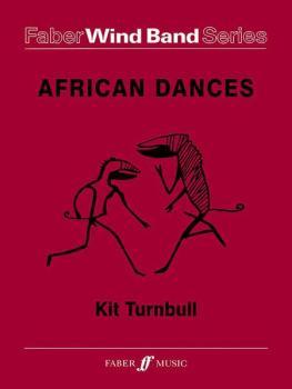 African Dances (AL-12-0571564992)