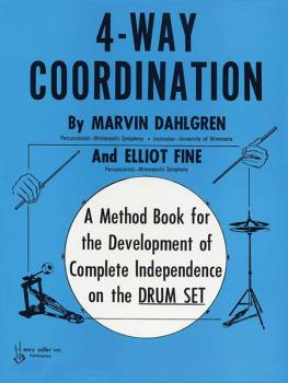 4-Way Coordination: A Method Book for the Development of Complete Inde (AL-00-HAB00019)