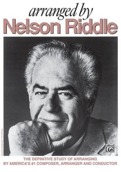 Arranged by Nelson Riddle (AL-00-IF0127)