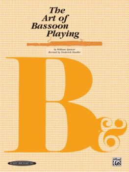 The Art of Bassoon Playing (AL-00-0073)