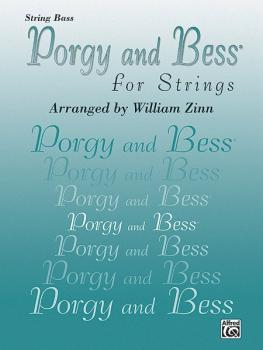 <I>Porgy and Bess</I> for Strings (AL-00-0549B)