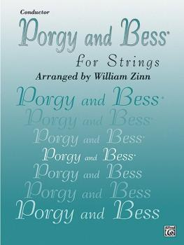 <I>Porgy and Bess</I> for Strings (AL-00-0544B)
