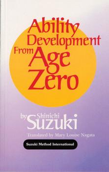 Ability Development from Age Zero (AL-00-0580)