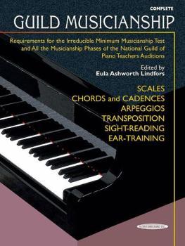Guild Musicianship (AL-00-0638)