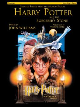 <I>Harry Potter and the Sorcerer's Stone™</I> -- Selected Themes from  (AL-00-0649B)