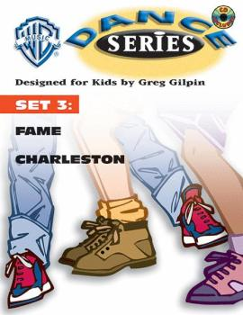 WB Dance Series, Set 3: Fame / Charleston (AL-00-0557B)