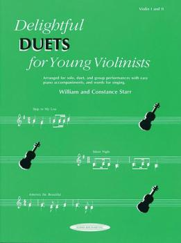 Delightful Duets (AL-00-0608)
