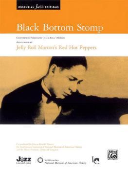 Black Bottom Stomp (AL-00-EJE9901)