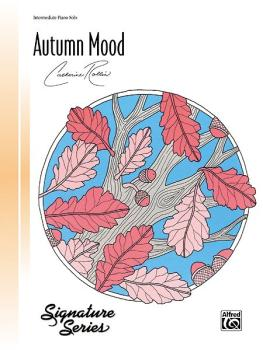 Autumn Mood (AL-00-12884)