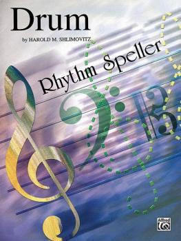 Drum Rhythm Speller (AL-00-EL01063)