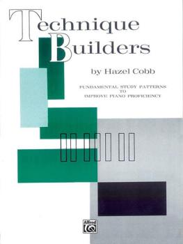 Technique Builders (AL-00-11483X)