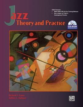 Jazz Theory and Practice (AL-00-16629)