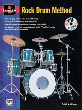 Basix®: Rock Drum Method (AL-00-16766)