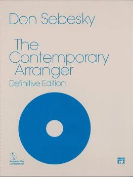 The Contemporary Arranger (AL-00-1427)