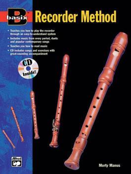 Basix®: Recorder Method (AL-00-14925)