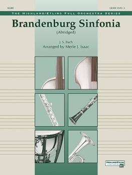 Brandenburg Sinfonia (AL-00-12111S)