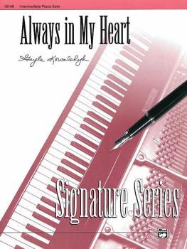 Always in My Heart (AL-00-18148)