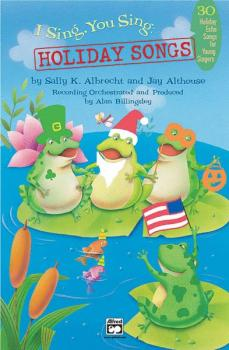 I Sing, You Sing: Holiday Songs (AL-00-21215)