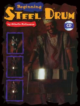 Beginning Steel Drum (AL-00-EL03959CD)