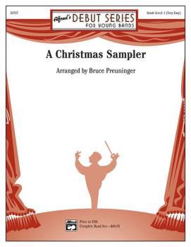 A Christmas Sampler (AL-00-20707)