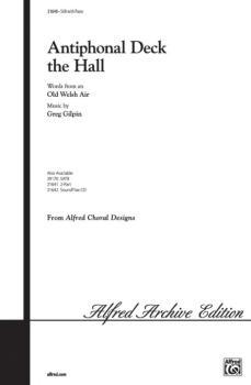 Antiphonal Deck the Hall (AL-00-21640)