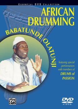 African Drumming (AL-00-908066)