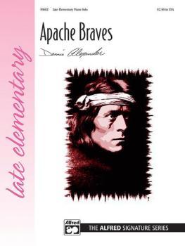 Apache Braves (AL-00-19682)